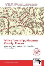 Vinita Township, Kingman County, Kansas