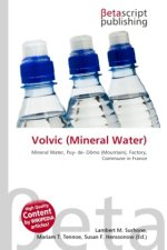 Volvic (Mineral Water)