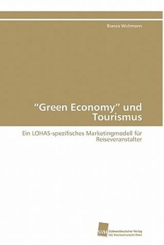 Green Economy Und Tourismus