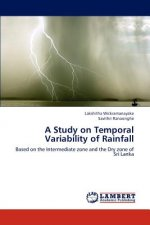 A Study on Temporal Variability of Rainfall