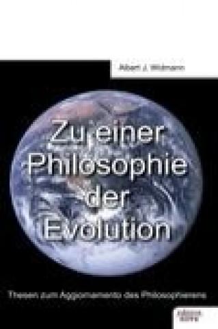 Zu einer Philosophie der Evolution