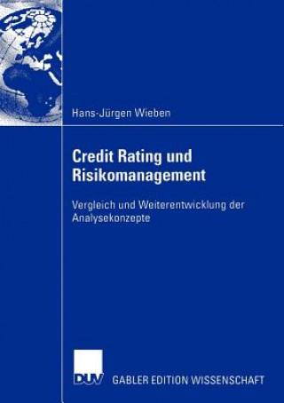 Credit Rating und Risikomanagement