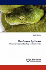 On Green Pythons