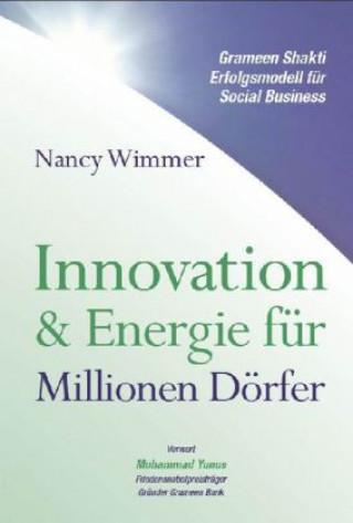 Innovation & Energie für Millionen Dörfer