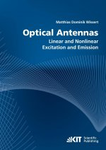 Optical antennas : linear and nonlinear excitation and emission