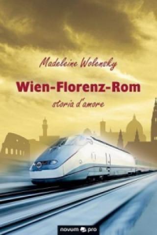 Wien-Florenz-Rom