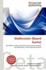 Wallenstein (Board Game)