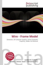 Wire - Frame Model