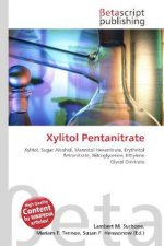 Xylitol Pentanitrate