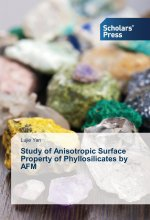 Study of Anisotropic Surface Property of Phyllosilicates by AFM