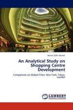 An Analytical Study on Shopping Centre Development