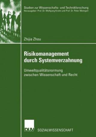 Risikomanagement durch Systemverzahnung