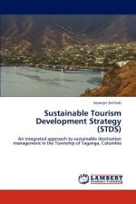 Sustainable Tourism Development Strategy (STDS)