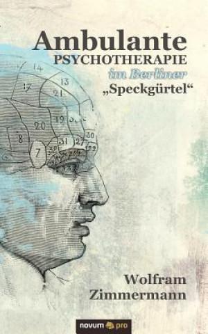 Ambulante Psychotherapie im Berliner Speckgürtel