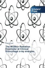 The MOSkin Radiation Dosimeter at Clinical Kilovoltage x-ray energies