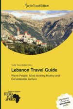Lebanon Travel Guide