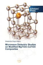 Microwave Dielectric Studies on Modified MgTiO3 CaTiO3 Composites