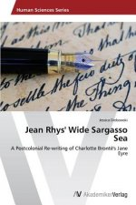 Jean Rhys' Wide Sargasso Sea