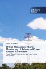 Online Measurement and Monitoring of Advanced Power System Parameters