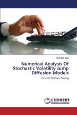 Numerical Analysis Of Stochastic Volatility Jump Diffusion Models
