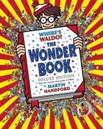 Where's Waldo? The Wonder Book, Deluxe Edition
