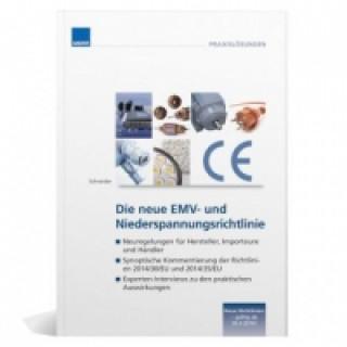 Die neue EMV- und Niederspannungsrichtlinie