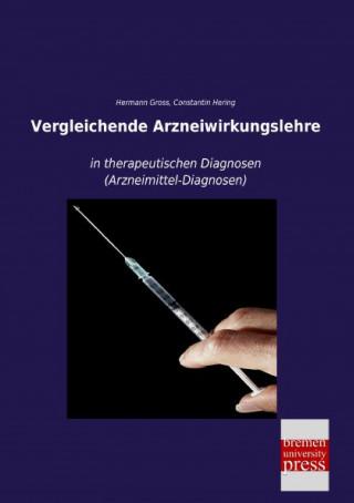 Vergleichende Arzneiwirkungslehre