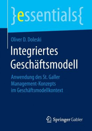 Integriertes Gesch ftsmodell