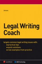 Legal Writing Coach