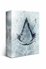 Assassin's Creed Rogue, Collectors Edition, Xbox360-DVD