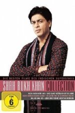 Shah Rukh Khan Collection (Neuauflage), 3 DVDs
