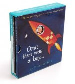 Once There Was a Boy..., 3 Vols.
