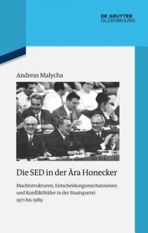 Die sed in Der Ara Honecker