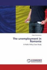 The unemployment in Romania