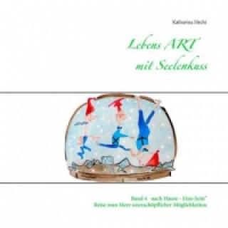 Lebens ART mit Seelenkuss