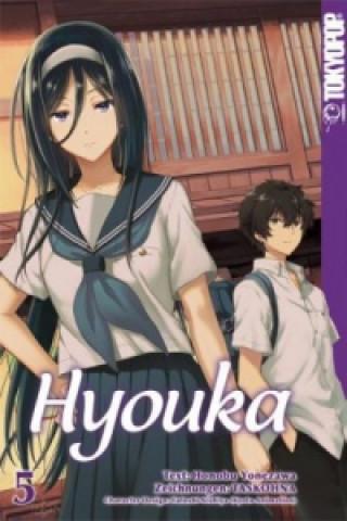 Hyouka. Bd.5