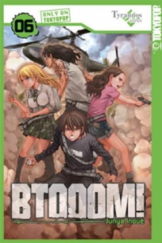 BTOOOM!. Bd.6