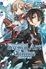Sword Art Online (Novel). Bd.2