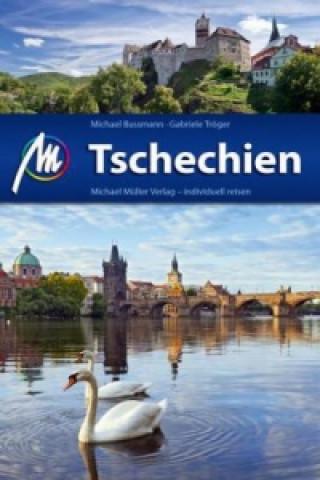 Tschechien Reiseführer