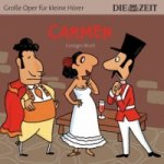 Carmen, 1 Audio-CD
