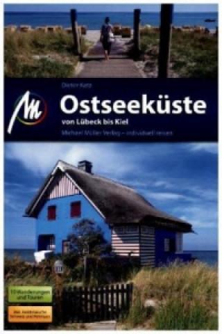 Ostseeküste von Lübeck bis Kiel Reiseführer