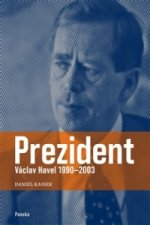 Prezident Václav Havel 1990–2003