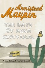 The Days of Anna Madrigal