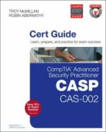 Comptia Advanced Security Practitioner (CASP) CAS-002 Cert G