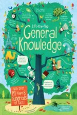 General knowledge & trivia (Children's / Teenage)