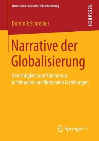 Narrative Der Globalisierung