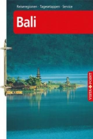 Vista Point Tourplaner Bali