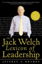 Jack Welch Lexicon of Leadership