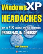 Windows XP Headaches