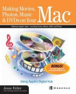 Making Movies, Photos, Music and DVDs on Your Mac